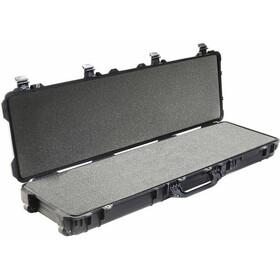 Peli 1750 Box mit Schaumeinsatz black
